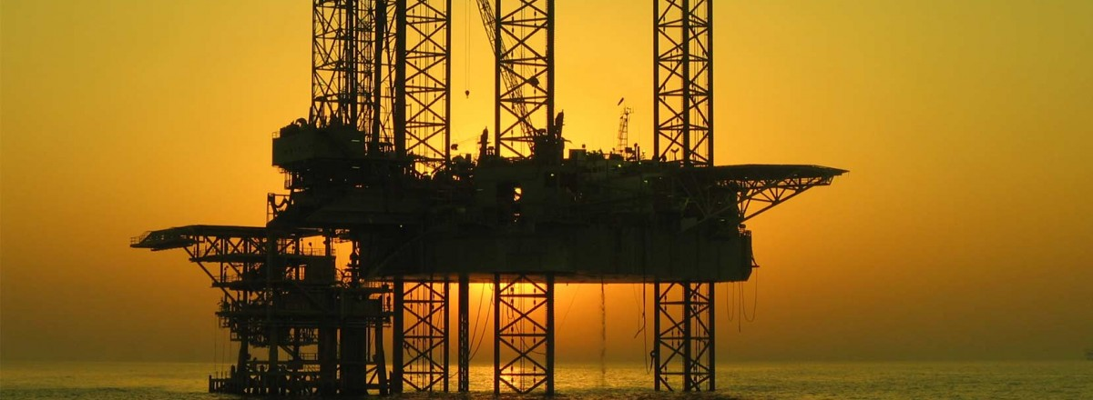 Delta Oil Field